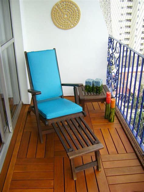 decoracion de balcones  terrazas pequenas  ideas geniales
