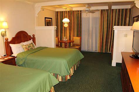 room shades shades of green disney moderate resort comparison