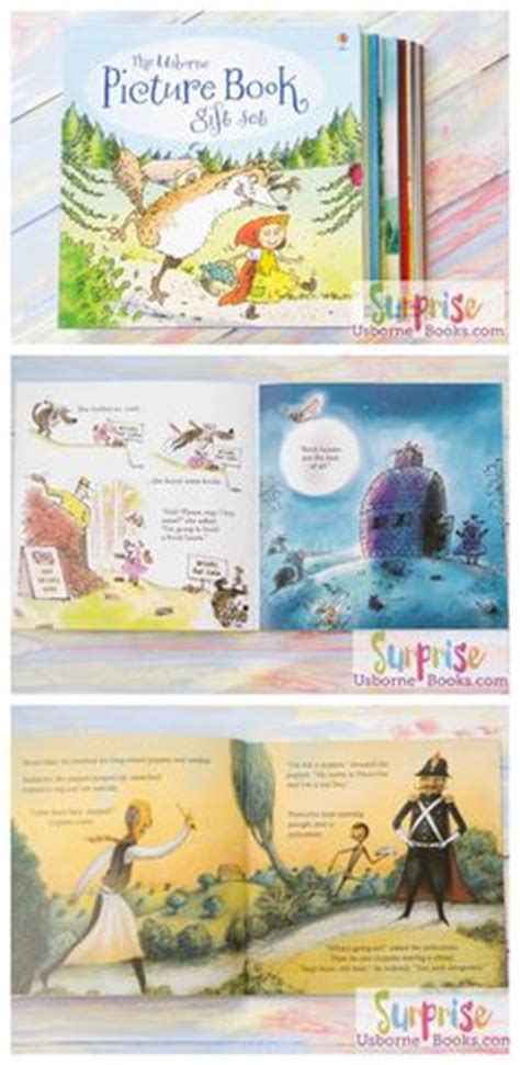 the usborne picture book gift set 1000 images about peek inside usborne books more on