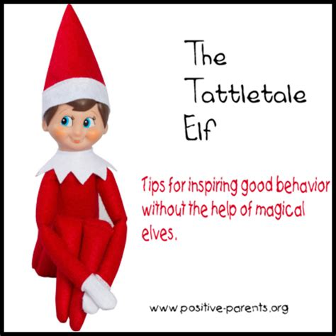 How To Start On The Shelf by Positive Parents The Tattletale Tips For Inspiring