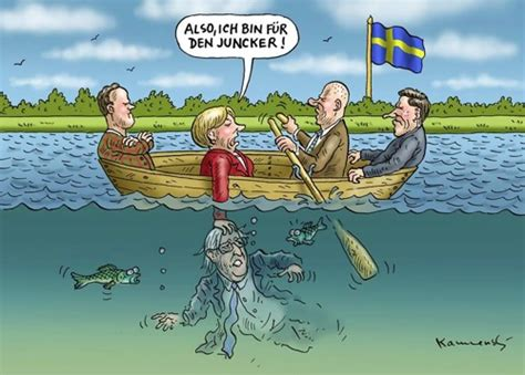 cartoon jon boat president of the european commission jon worth