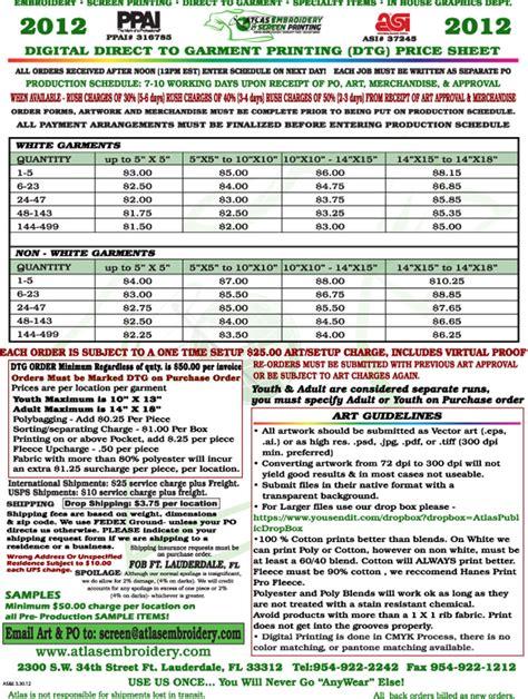sle auto bill of sale sle price sheet teacheng us