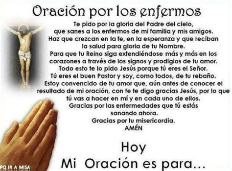 imagenes orando por los enfermos oraci 243 n cristiana para pedir salud por los enfermos