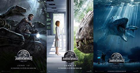 judul film dinosaurus review film jurassic world 2015 ikurniawan