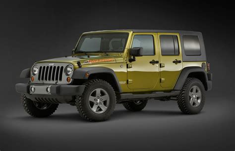 Mtn View Jeep Jeep Wrangler Unlimited Mountain 2010 Cartype