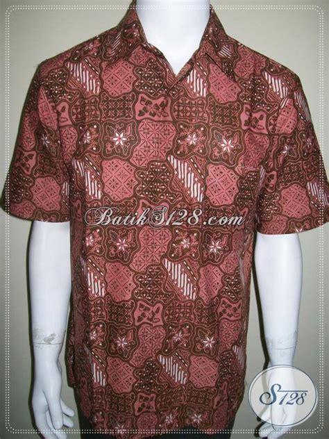 Batik Pria Cc batik pria terbaru jenis batik cap tulis motif sekar jagad ld400cc l toko batik