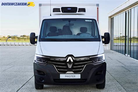 2019 Renault Master by Master 2019 Tak Może Wyglądać Najnowszy Model