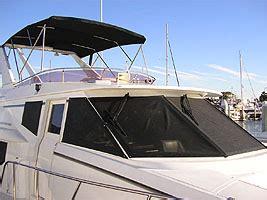 boat windshield travel cover boat skins custom marine canvas serving the chesapeak