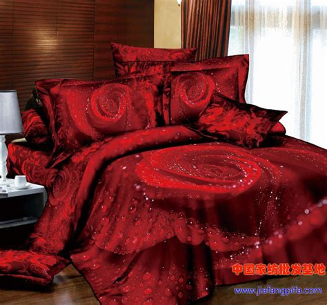 red rose comforter red rose wedding comforter bedding set queen size duvet