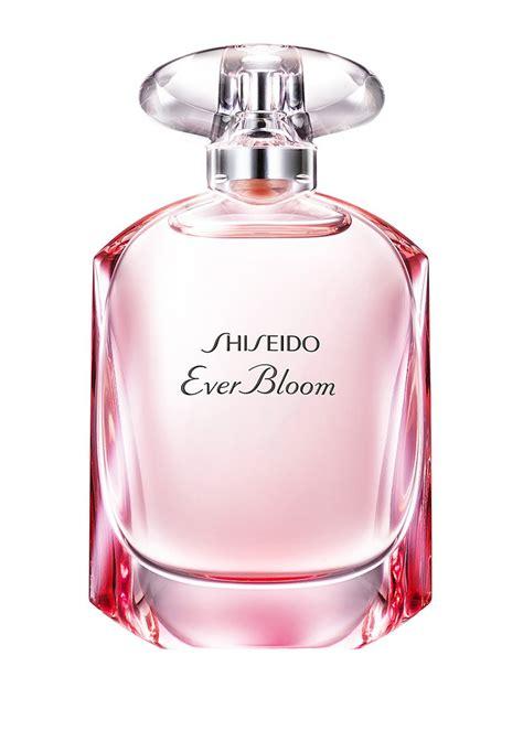 Di Shiseido bloom eau de parfum shiseido