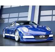 Porsche 9FF GT9 Photos