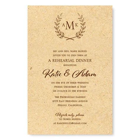 etiquette wedding invitations guest best 25 dinner invitations ideas on rehearsal
