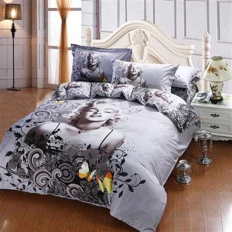 Bed Linens Measurements Size 100 Cotton 4pcs Of Duvet Cover Bed Sheet