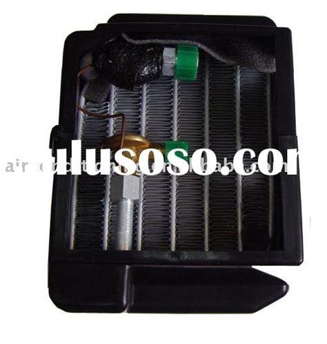 Evaporator Evap Cooling Coil Ac Toyota Corolla St 171 Sirip Kasar Be 1 auto evaporator removal auto evaporator removal