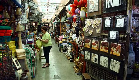 Flea Market Stores Near Dapitan Most Beautiful Flea Market Stores In Dapitan Arcade In