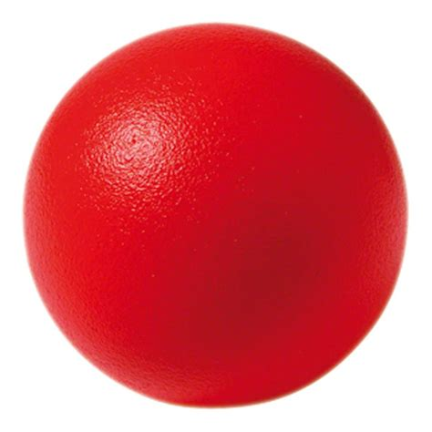 schaumstoffball softball spielball schaumstoff  real