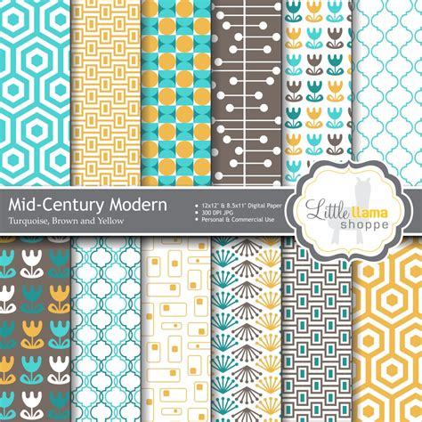 mid century patterns modern design mid century modern graphic design patterns