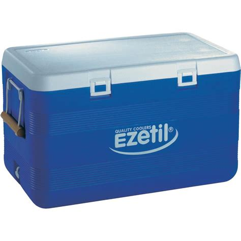 Freezer Box Baru 100 Liter cool box 3 days ez 100 blue white grey 100 l eec n a ezetil from conrad electronic uk
