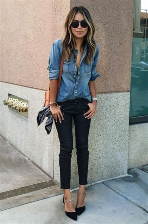 pinterest outfits for spring 40 years old 34 chic spring outfits for work to try 2017 fashionetter