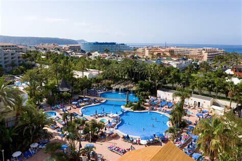 tenerife best hotels hotel best tenerife in playa de las americas