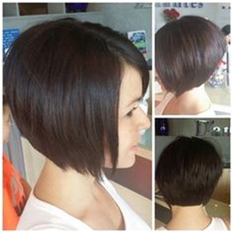 360 view of inverted bob 30 amazing short hairstyles for 2017 amazing short