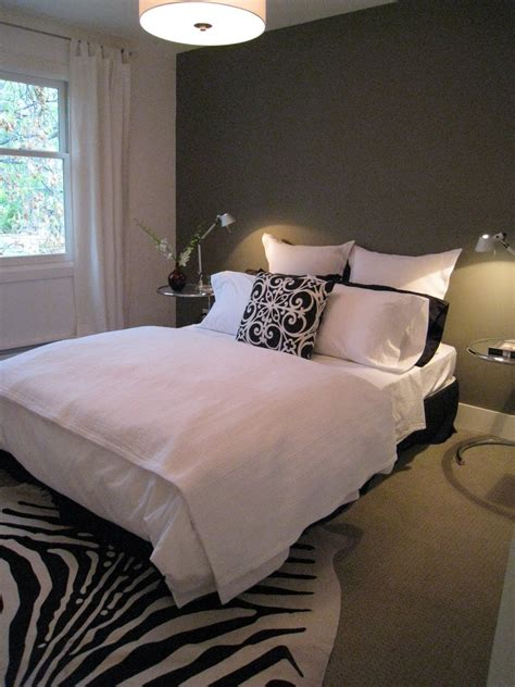Bedroom Accent Wall Grey Gray Bedroom With Accent Wall The Ultimate Designs