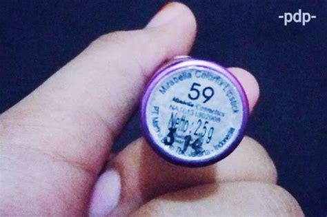 Lipstik Mirabella No 71 pdp s review review mirabella colorfix lipstick vs