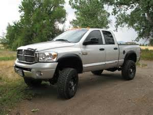 sell used 2008 dodge ram 2500 diesel laramie 4x4 warranty