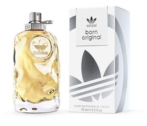 Parfum Original Adidas For adidas born original for him duftbeschreibung und