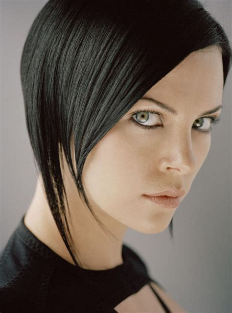 aeon flux black s hairstyle fashion style celebrity celebrity hairstyles charlize theron