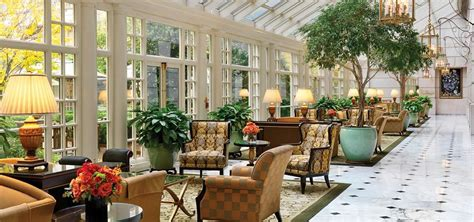 Tea Room Dc by Afternoon Tea At The Fairmont Washington Dc By Damon M
