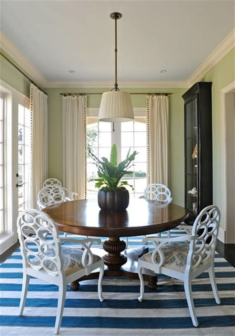eclectic matchups   dining tables  chairs