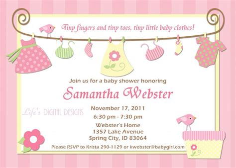 Baby Invitations by Top 10 Baby Shower Invitations Original For Boys And