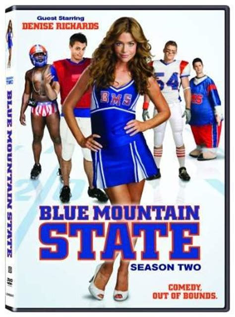 Blue Mountain State by Blue Mountain State Series For Ipod Iphone
