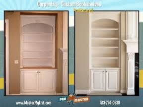 Cost Of Custom Bookshelves Built In Bookshelves Custom Solutions For Home Organization