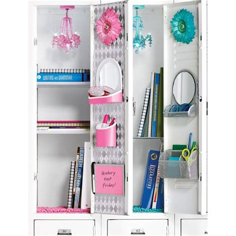 17 best images about locker ideas on kid decor