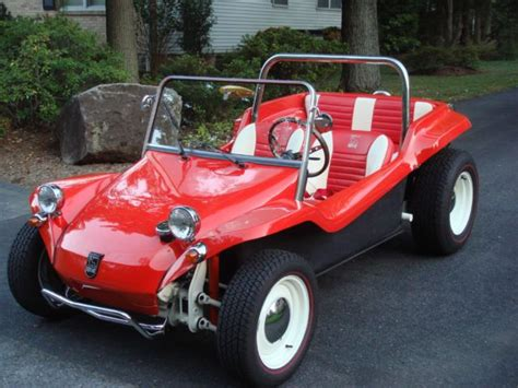 youre      original meyers manx dune buggy