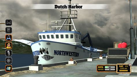 fishing boat games pc deadliest catch sea of chaos xbox 360