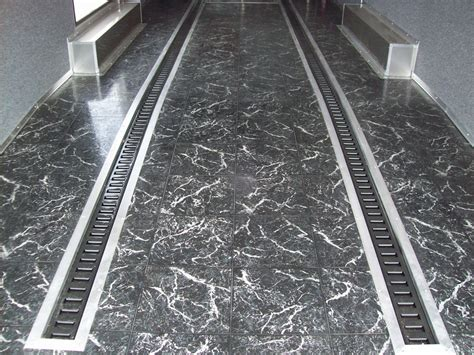 Floor Track by Floor Or Wall Mount E Track