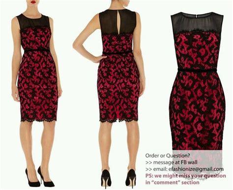 Dress Brukat Lace lace brokat dress fashionable me brokat