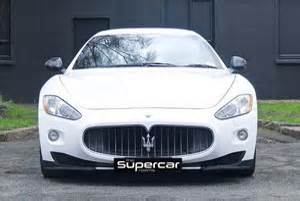 Maserati Performance Parts by Performance Upgrades High Performance Parts Midlands