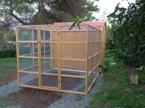 custom country shed chicken coop with run combo