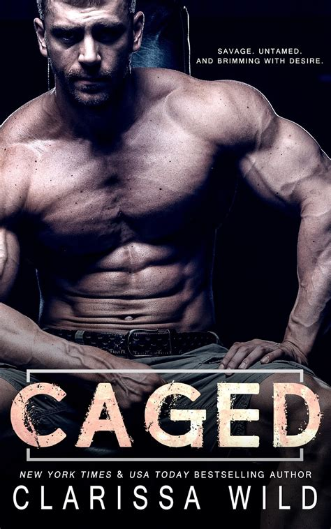 caged books release blitz caged by clarissa s reading