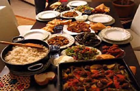 cuisine ramadhan eid mubarak 2012