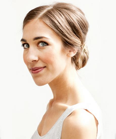Diy Wedding Hairstyles For Hair by Diy Bridal Hairstyles