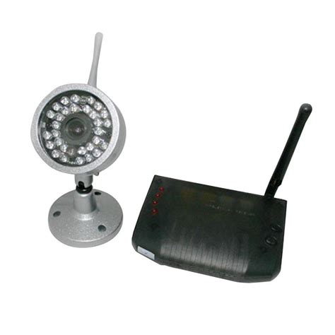seqcam wireless indoor outdoor security seq4702 the home depot
