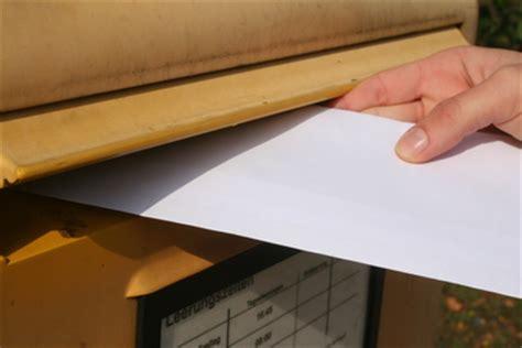Daimler Bewerbung Per Post Schriftliche Bewerbung Per E Mail Oder Per Post Bewerbungswissen Net