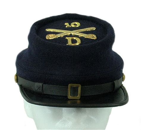Gildan Civil War civil war federal union blue hatwear package