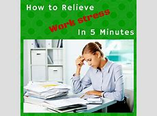 The 4 Best Essential Oils to Relieve Work Stress In 5 Minutes Natural Remedies For Depression And Fatigue
