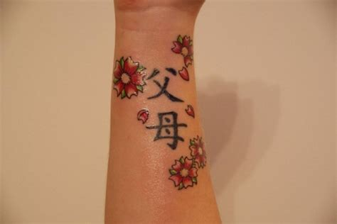 japanese wrist tattoo 18 awesome japanese kanji wrist tattoos